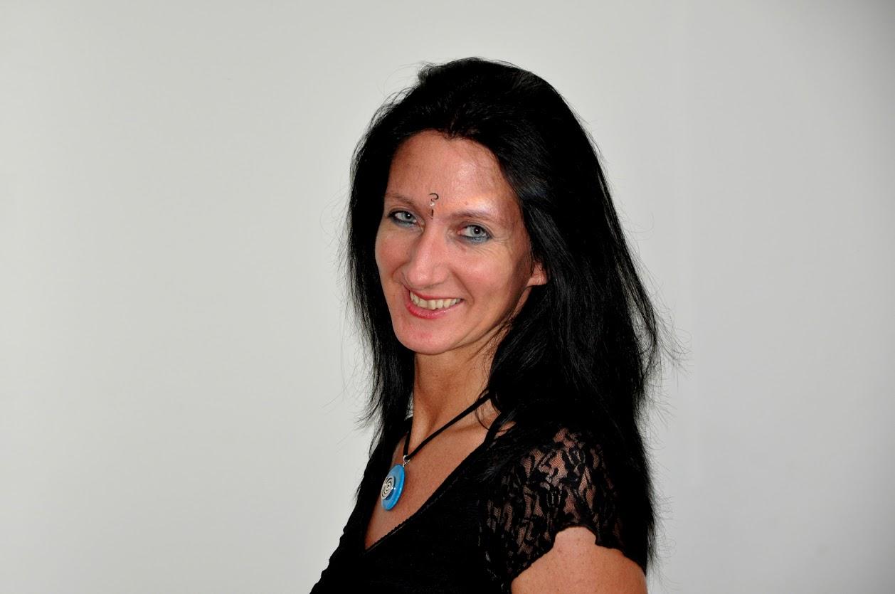 Porträt Martina Niederbacher