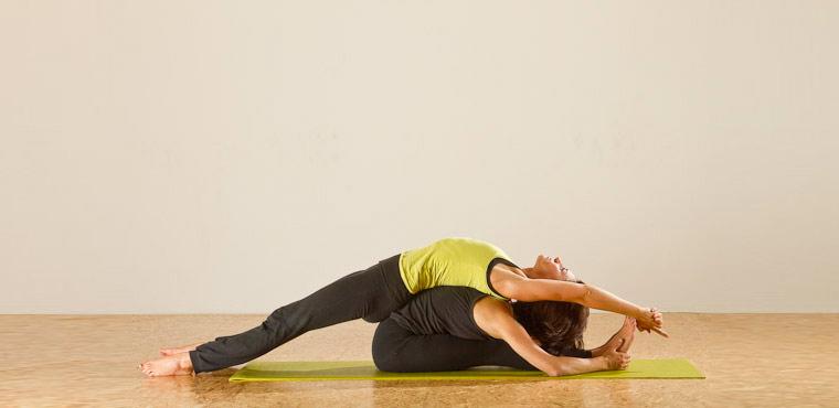 Detox-Yoga – Workshop vom  22.-23.11.2014