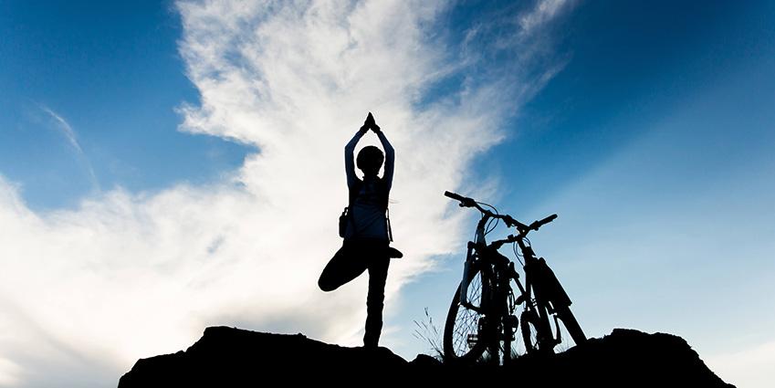 yoga-und-biken