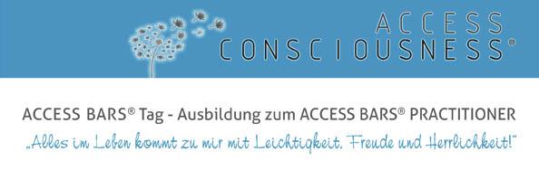 Ausbildung zum Access Bars® Practitioner