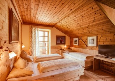 Adlerhorst-Zimmer