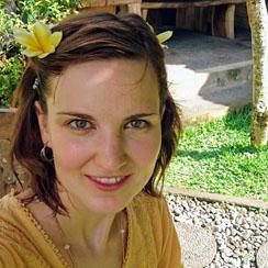 Louisa Devika Weiss